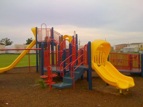 Kidana Playground