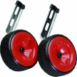Training Wheels Set