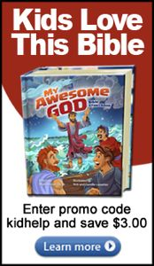 The Awesome God Bible